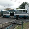 #9145 京成バスC#8187 2003-8-19