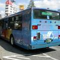 #9150 京成バスE111 2003-9-29