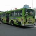 #9152 京成タウンバスT152 2003-9-26