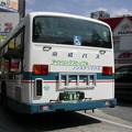 #9153 京成バスC#8166 2003-9-29