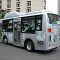 #9160 小田急バスD559 2003-9-27