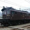 #9164 旧国鉄ED10 2 2002-10-19