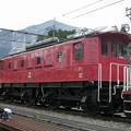 #9168 西武鉄道E52 2003-10-5