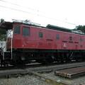 #9170 西武鉄道E52 2003-10-5