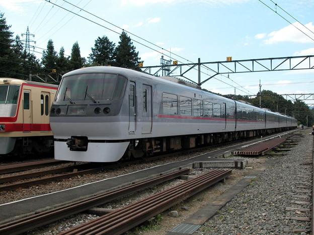 #9172 西武鉄道10109F 2003-10-5