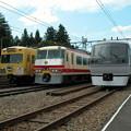 #9173 157F・クハ5503・10109F 2003-10-5