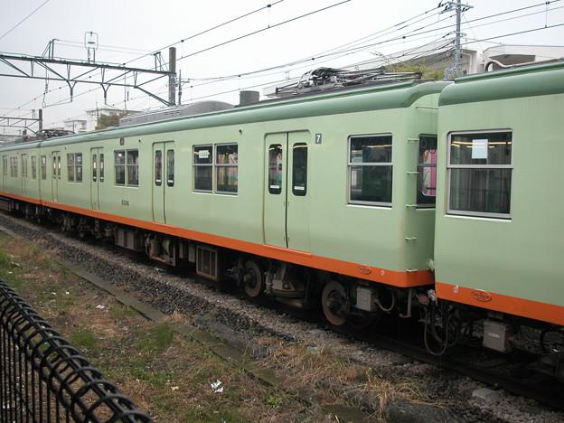 #9183 相模鉄道モハ6306 2003-10-18