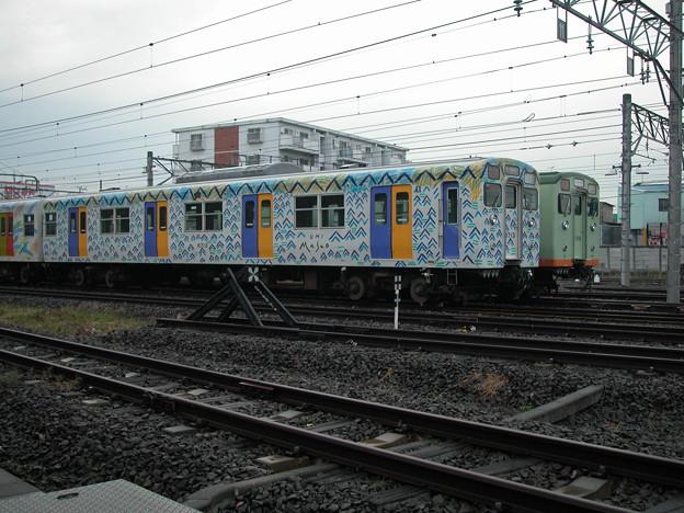 #9185 相模鉄道クハ6713・6705 2003-10-18