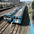 #9187 相模鉄道6707F・6717F 2003-10-19
