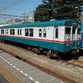 #9190 相模鉄道クハ6707 2003-10-19