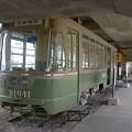 #9200 札幌市電D1041 2001-8-11