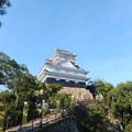 Photos: 岐阜城までハイキング