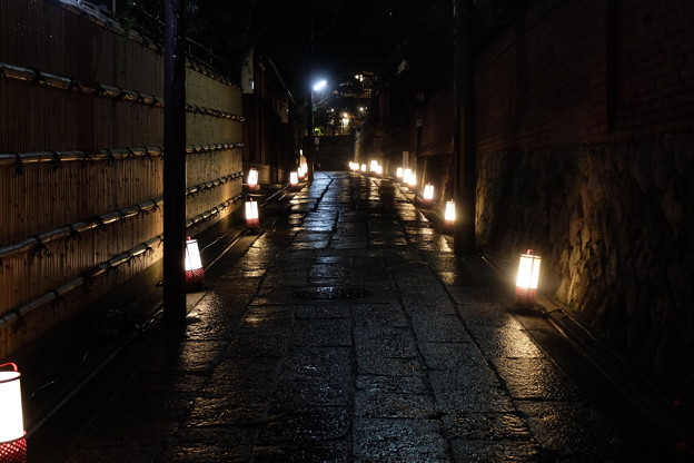 Photos: 花灯路
