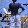 Photos: 自転車野郎
