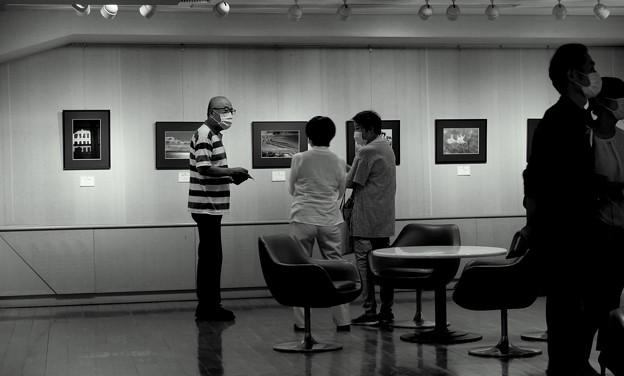 Photos: 小さな写真展