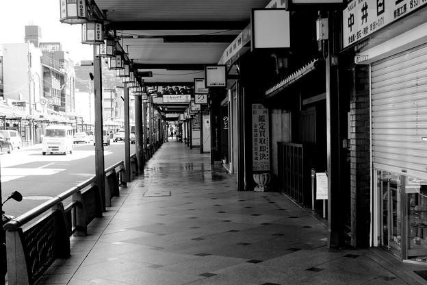 がらん~と京都