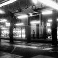 Tennoji Station