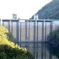 石井ダム 5
