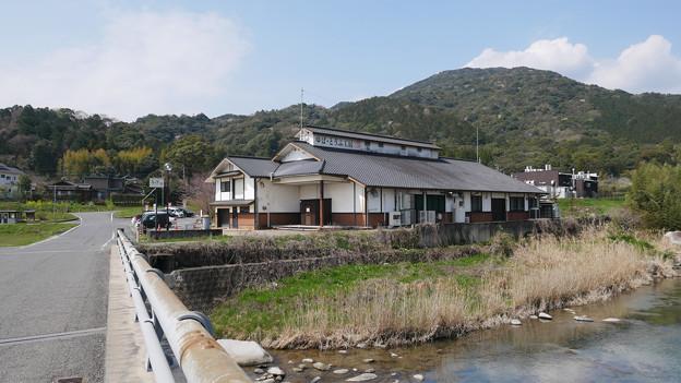 梅の花神埼村 (1)