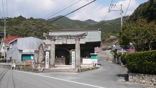 仁比山神社@2021 (1)