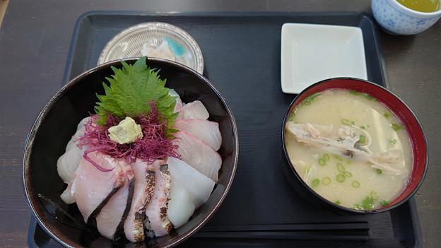 志摩の海鮮丼屋@2021