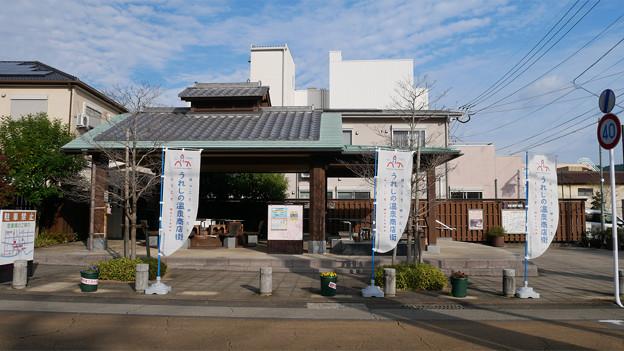 嬉野温泉 湯宿広場 (1)