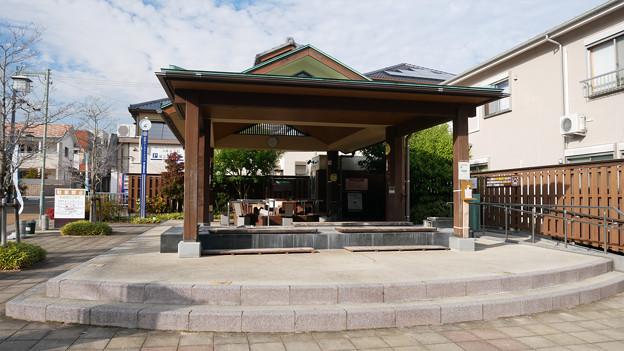 嬉野温泉 湯宿広場 (2)