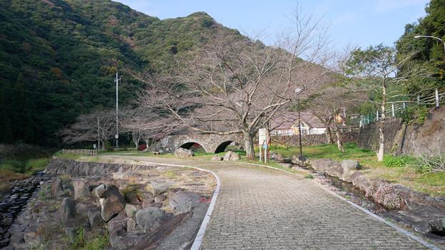 稗ノ尾河川公園 (3)