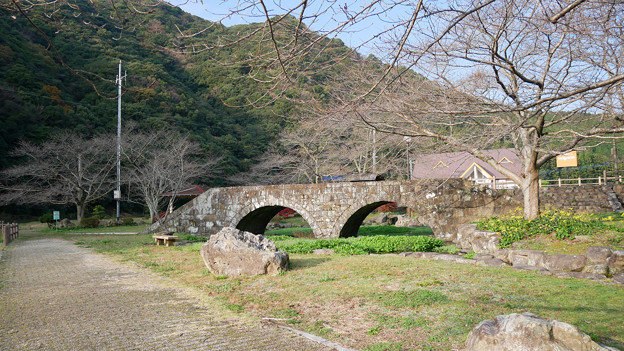 稗ノ尾河川公園 (4)