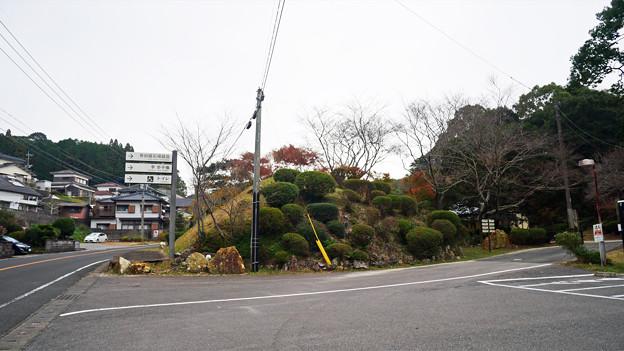 有田・石場神社 (1)