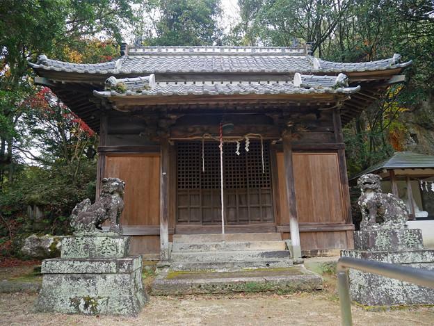 有田・石場神社 (4)