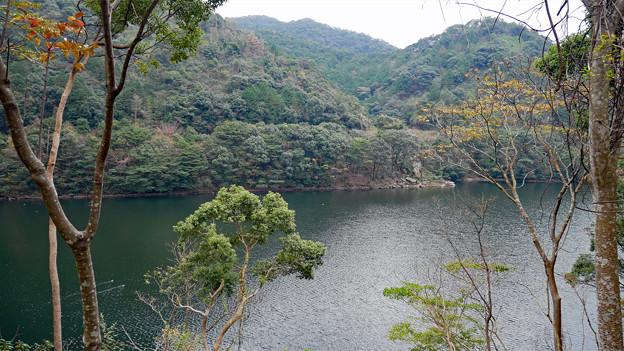 竜門峡 (2)
