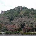 竜門峡 (8) 竜門峡キャンプ場