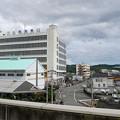 三井化学「J工場」~ゆめタウン駐車場より写す (2)