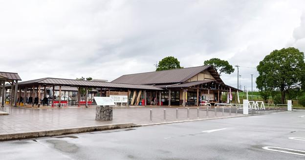 Photos: 川の駅船小屋 恋ぼたる (1)