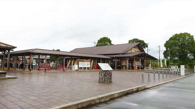 Photos: 川の駅船小屋 恋ぼたる (2)