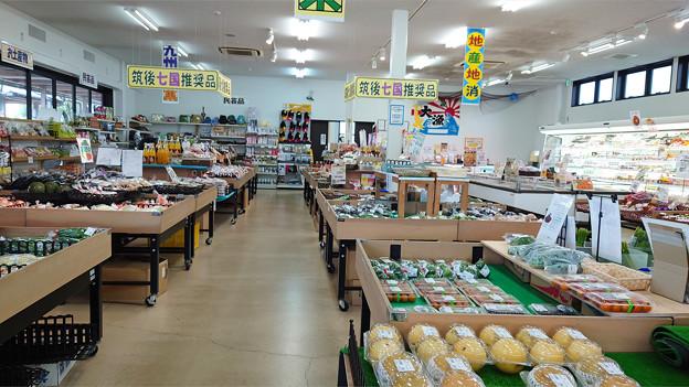 Photos: 川の駅船小屋 恋ぼたる (3)