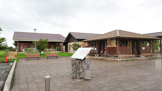 Photos: 川の駅船小屋 恋ぼたる (5)