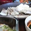 Photos: 鯛の酒蒸し 海鮮丼