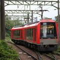 Photos: 箱根登山電車