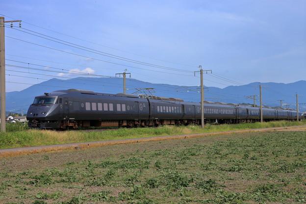 JR九州 787系特急列車
