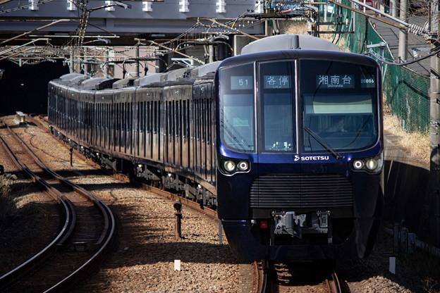 相鉄20000系20106×10