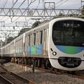 西武30000系38111F