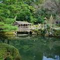 Photos: 瓢池