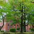Photos: 石川四高記念文化交流館