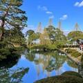 ●兼六園・金沢城