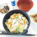5月18日昼食(タンメン) #病院食