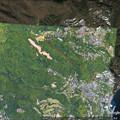 Photos: 静岡県熱海市土砂崩れ起点 20210708