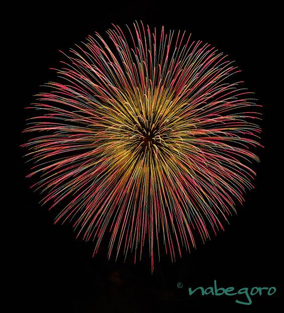 神明の花火-33