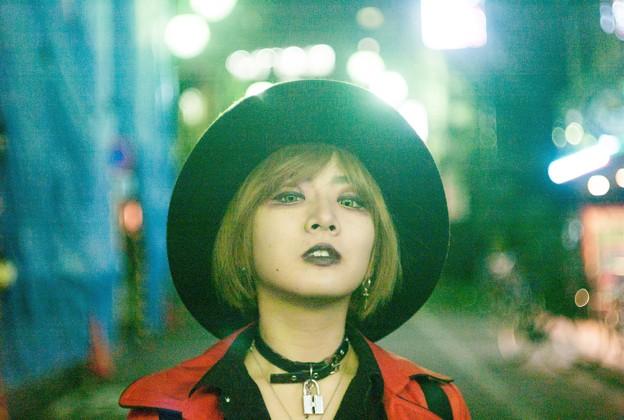 新宿Rouge